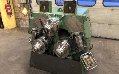 Profilrundningsmaskin Roundo R-4